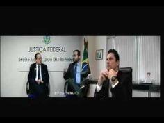 Depoimento do Deputado Jovair Arantes PTB GO ao Juiz Sergio Moro na oper...
