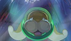 Sinopsis: Ternyata Law berhasil melepaskan diri dari jeratan kekuatan Peto Peto sebelum ia dipaksa bertarung dengan Luffy. Dia berpura-pura masih berada dalam kendali kekuatannya. Oleh karena itulah dengan Room miliknya dia berhasil kembali saat terjatuh ke laut. Dan bagaimanakah selanjutnya? >>