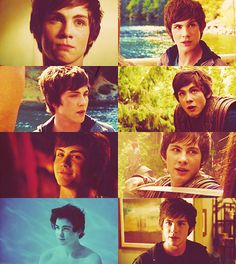 Logan Lerman. I love this. Be sure to check out http://loganlerman.tumblr.com