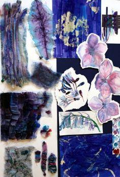 Design research sheet morrisons academy ba textiles модные эскизы, текстиль