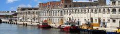 Port Passenger Of Thessaloniki Thessaloniki, Macedonia, Street View, History, World, Gallery, Traveling, Greece, Islands