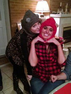 Nora & Sammy
