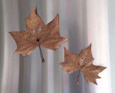 Herbst-Dekoration DIY