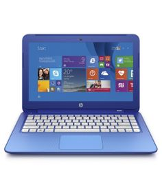 HP Stream 13 Laptop - Read our detailed Product Review by clicking the Link below