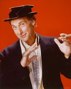 The king of comedy when TV was LIVE. No retakes, just straight forward yuks Sid Caesar was a genius.
