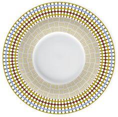 MYTHOLOGY (mix decor:Ariadne and Dionysos) Prom 2014, Tablescapes, Mythology, Porcelain, China, Plates, Tableware, Diy, Decor