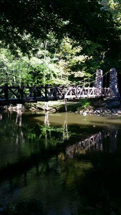 Richfield park in davidson mi for Honeymoon spots in michigan
