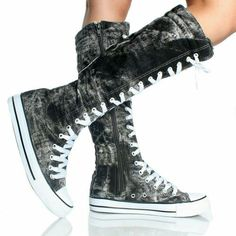 Crazy about Converse     #desiremore #desiremorestore