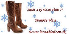 Nie len tieto kozačky nájdete na: http://www.lacnabielizen.sk/kozacky/43535-hnede-kozacky-na-sloupkovem-podpatku-md7060c-s1-30p.html