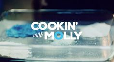 Another progressive twist on the drug problem: Toronto Crime Stoppers are 'Cooking With Molly' (Full video).