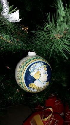 Artistic. .. Christmas - Castelli ' s ceramic