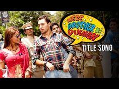 Mere Brother Ki Dulhan   Full Title Song   Imran Khan   Katrina Kaif   A...