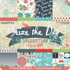 We design and sell scrapbook paper and quality products for the creative industries. Seize The Days, Creative Industries, Art Studios, Scrapbook Paper, Studio Art, Create, Inspiration, Collection, Design