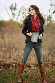 Chic Peek: My October Kohl's Collection Giveaway | Lauren Conrad