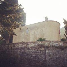 Cappella privata Rio nell'Elba