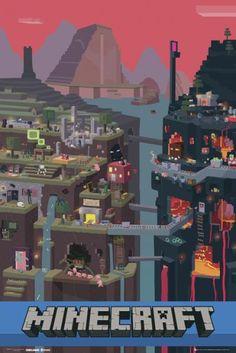 World von Minecraft