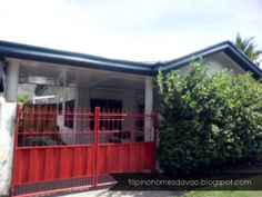 Davao Homes and Properties: House & Lot at Matina, Davao City (For Sale) Davao, Homes, City, Outdoor Decor, Home Decor, Houses, Decoration Home, Room Decor, Home
