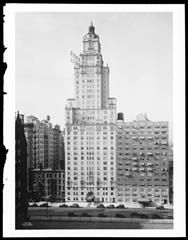 12 West 72nd Street Oliver Cromwell Hotel New York City