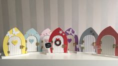 Buy your very own fairy and elf doors at https://www.etsy.com/uk/shop/TheLittlehCompany?ref=search_shop_redirect       ✨✨✨
