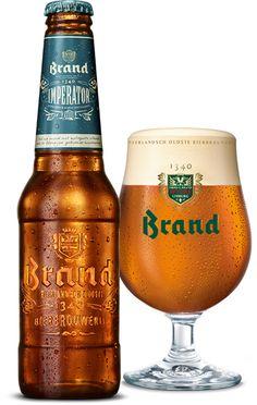 Brand Imperator is het oudste speciaalbier van Nederland. De rijke smaak en kleur dankt Imperator aan een volle blend van gebrande moutsoorten.