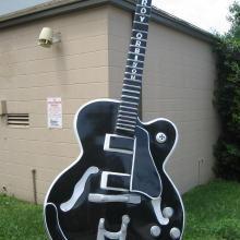 Nashville Studio B