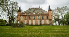 Château Napoléon - RAQUEL TRULLA, Photography