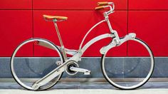 3 | Can This Umbrella-Sized Folding Bike Actually Work? | Co.Exist | ideas + impact