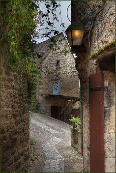 Beynac, France ~