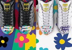 newest collection 9a8f1 36979 adidas anuncia Supershell, mais uma ótima parceria com Pharrell Williams