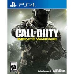 Call of Duty: Infinity Warfare Pre-Owned - PlayStation 4