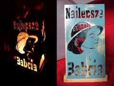 """Lampion """"IZA""""  - na prezent  Lanterns """" IZA """" gift http://selawiart.blogspot.com/2014/10/lampion-na-prezet.html"""