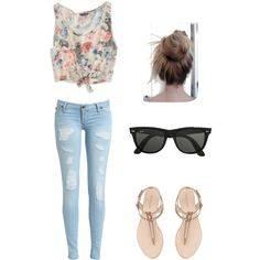 """""""Untitled #37"""" by o-krikorian on Polyvore"""