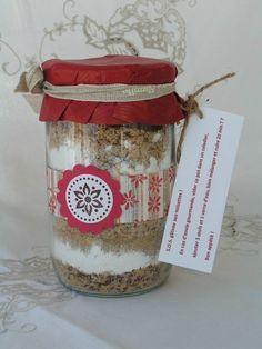 SOS Gâteau aux noisettes !