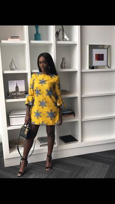 Hello,Today we bring to you 'Exquisite Ankara Short Gowns' from your favorite fashion community, The Short African Dresses, Ankara Short Gown Styles, Latest Ankara Styles, Short Gowns, African Print Dresses, African Fashion Dresses, African Print Fashion, Africa Fashion, African Attire