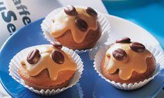 Arabica-Cupcakes Rezept | Dr. Oetker