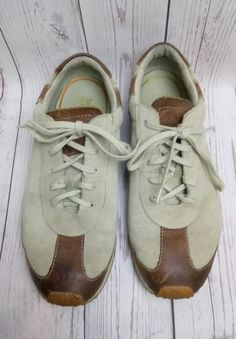 Mens Timberland Smart Trainers size 8W