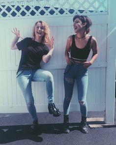 Nia + Miranda
