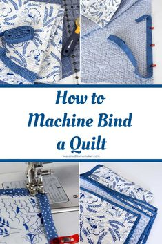 Exceptional 20 Sewing tutorials tips are offered on our internet site. Take a look and you wont be sorry you did. Quilting For Beginners, Sewing Projects For Beginners, Quilting Tips, Quilting Tutorials, Sewing Tutorials, Sewing Tips, Sewing Hacks, Modern Quilting, Quilting Fabric