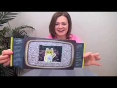 The Shadowbox Dimensional Mailer. Trish Witkowski shares her super-cool folding samples and helpful production tips. Direct Mail Design, Direct Marketing, Paper Design, Shadow Box, Lunch Box, Paper Crafts, Make It Yourself, Cool Stuff, Cards