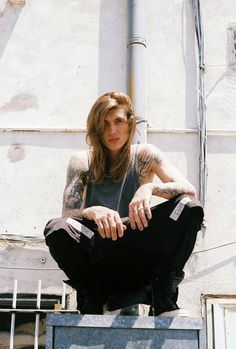 BRADLEY SOILEAU RETURNS FOR SUMMER 2013 WITH FEAR OF GOD LOS ANGELES