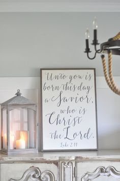 This is one of our NEW Christmas signs. It is $125 + shipping/handling and is 24 x 36 with the frame.  It is a hand painted sign on quality