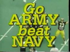 KEEP EM SEPARATED! 1994 Spirit Video by the West Point Corps of Cadets! The 1994 Army-Navy game was the third in a 5-game winning streak for the Black Knights!