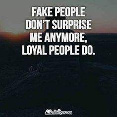Quotes-fake people