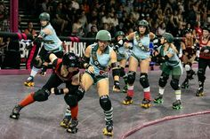 LADD_Fight_Crew_vs_Tough_Cookies_081812-7977 by laderbydolls, via Flickr