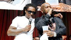 BET Breaks: Birdman and Lil Wayne Reconnect