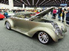love it.. chip foose car