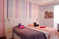 quarto moderno para duas meninas - Pesquisa Google