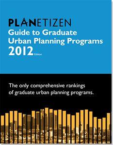Urban Planning tops communications