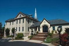 Holy Cross Catholic Church, Lynchburg, Va.