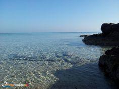 Panorama ottobre Punta Prosciutto, Porto cesareo, Salento, LE #landscape #beach #october